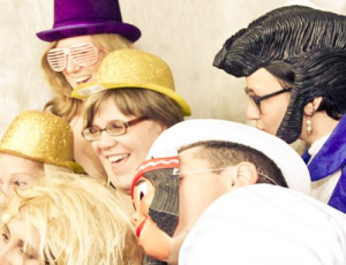 Die Fotobox auf Deiner Hochzeit