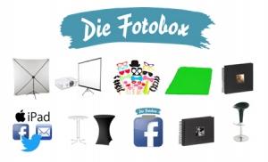 Fotobox Zubehör