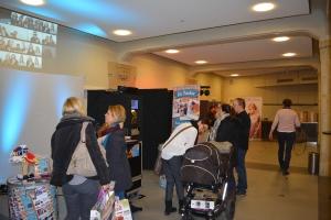 Fotobox Messe