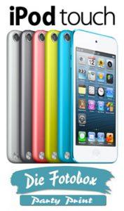 iPod mieten